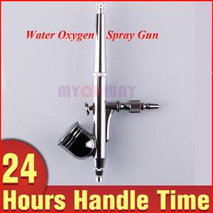 Pro Oxigênio da água Norma Pistola Para Facial Injection Cuidados Máquina de Spa e uso doméstico