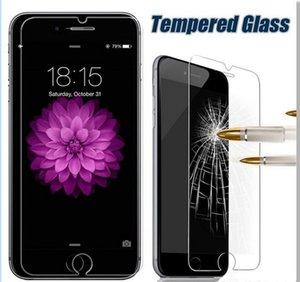 Закаленное стекло для Samsung Galaxy A51 A71 A01 для iPhone 11 Pro Max 11 Pro Screen Protector Film бумажный пакет D1