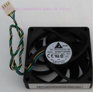Delta 7015 7CM AFB0712HHB 12V 0.45A ventilateur de boule de contrôle de température de ligne 4