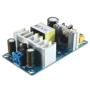 Freeshipping 4A a 6A 24V Stabile ad alta potenza Switching scheda di alimentazione AC DC Power Module Transformer Bordo all'ingrosso