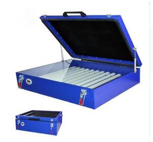 Macchina per esposizione dell'esposizione UV a vuoto preciso 60 * 70cm