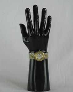 Бесплатная доставка! Новые модели ювелирных изделий перчатка дисплей руки, манекены Рука рука дисплей часы база мужские перчатки ювелирные изделия модель, M00492