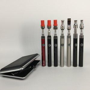 원래 Amigo Liberty 두꺼운 오일 키트 esmart 380mah 예열 배터리 가죽 케이스 Liberty V1-V10 Ceramic atomizer Bud Touch Vaporizer Pen