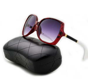 Мода солнцезащитные очки Женщины мужчины Марка дизайнер солнцезащитные очки Gafas де соль с Case женщины старинные Oculos де соль Feminino