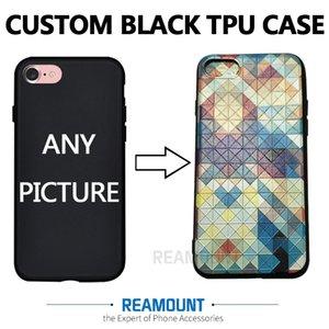 도매는 새로운 디자인 2 차원 UV 인쇄를 주문을 받아서 만드십시오 DIY에 의하여 착색 된 연약한 TPU 상자 덮개는 Samsung 주 7 주 5 주 4를 위해 커버한다