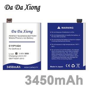 Da Da Xiong 3450mAh C11P1424 Batteria per Asus Zenfone 2 ZE551ML ZE550ML 5.5 pollici Z00AD Z00ADB Z00A Z008D