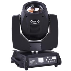 Spedizione gratuita Illuminazione di scena di alta qualità UL Listed 230W Moving Head Beam Spot ARTFOX SKY BEAM 7R