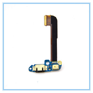 Novas peças micro dock connector porta de carregamento flex cable para htc one m7 m8 e8 m9 m9 mais m9 + usb porta de carregamento flex cable ribbon original