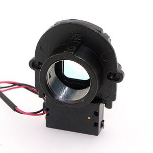 Metal IR Cut Filter ICR M12 Lens Holder Dual Filter cambia automáticamente para cámaras HD de seguridad