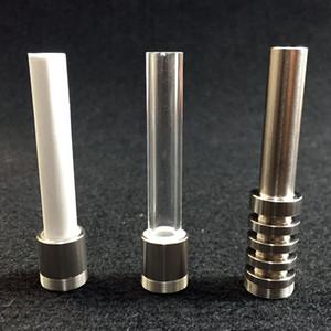Plus récent Honeybird Conseils Nails pour Honeybird Straw Vaped Micro NC V4 Kit Gr2 titane pour Honeybird tuyau d'eau en verre