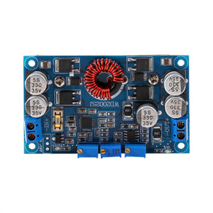 Freeshipping Regulator Charging Module LTC3780 DC 5-32V to 1 V-30V 10A Automatic Step Up Down Module