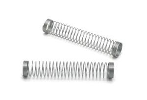 Support à ressort en narguilé Shisha pour narguilé en métal pour protéger le tuyau en silicone pour accessoires de narguilé pour tuyau de 16-17,5MM