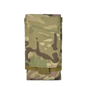 Талия сумка для мобильного телефона сумки военные вентиляторы тактические карманы охота спорт на открытом воздухе носить пояс бумажник держатель сумка мода 8lw F