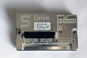 Nuovo controller per scooter di mobilità S-Drive PG da 24 V 120Amp Sostituire qualsiasi utilizzo dello scooter con il controller S Drive 120amp.