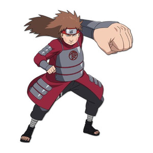 Anime Naruto Akimichi Choji Full Cosplay Costume