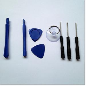 Универсальный 8 в 1 инструменты для ремонта мобильных телефонов Kit Repair Tool Набор отверток для Iphone Samsung Аксессуар Связки HERRAMIENTAS