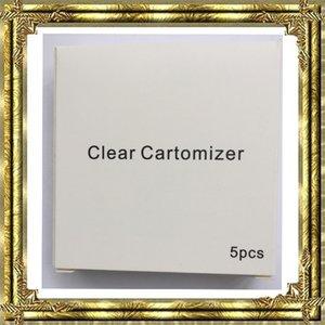 Clone GS-H2 Clearomizer atomizador E-Cigarro GS H2 Atomizador Substituir CE4 Cartomizer todos Para eGo 510 batter series 6 cores