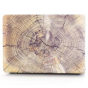 Зерно-6 картина маслом Case для Apple Macbook Air 11 13 Pro Retina 12 13 15 дюймов сенсорный бар 13 15 ноутбук обложка Shell