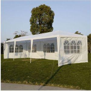 المظلة الحزب والزفاف الأوروبي خيمة بيضاء في الهواء الطلق جودة عالية للماء المظلة المظلة عرض التجميع الديكور الستارة