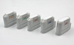 HIFU Cartucho focalizado de alta intensidade Chefes Ultrasound HIFU 1,5 milímetros / 3mm / 4,5 milímetros / 8mm / 13 milímetros HIFU dicas para Face Lift rugas Remoção de corpo emagrecimento