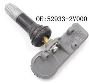 1 par de monitoreo de presión Nuevo sensor TPMS 52933-2V000 sensor para Hyundai Veloster 529332V000 52933 piezas del coche 2V000 315MHz genuino