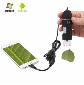 1000x المحمولة USB مجهر رقمي كاميرا تكبير التنظير OTG مع حامل ل Samsung Android Mobile Windows