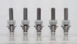 Sostituibile bobina testa per Evod MT3 H2 T3S T4 Protan 1 2 mini Protank Atomizzatore Sostituzione bobine staccabili nucleo di riscaldamento inferiore