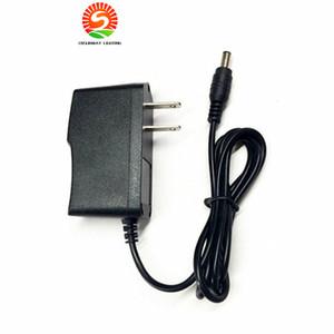 Universal de comutação AC DC adaptador de alimentação de 12V 1A 1000 mA adaptador de tomada UE / US conector 5,5 * 2,1 milímetros