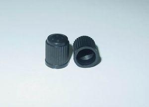 100 pcs lot Plastic Tire Valve Caps Car Tyre Valve Stem Cover 8V1 Threads Retail & Wholesale