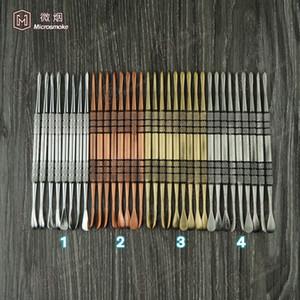 Hohe Qualität 120mm Dabber Werkzeug Titanium Dab elektronische Zigarette Dab Tool / Titanium Dabber / Wachs-Tool / Bohrinsel Werkzeuge / Wachs Schnitzwerkzeuge