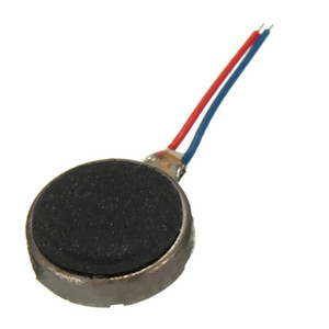 100 pcs Lot 1027 Mobile Phone 1.5V-3V Micro Flat Vibration Motor Vibration Motor Permanent Magnet Micro Motor for Mobile Phone