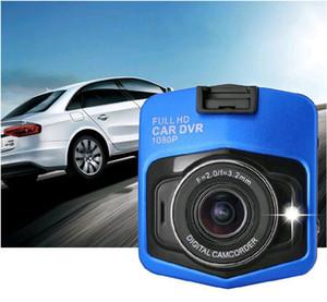 Nuevo Mini Auto Car Dvr Cámara Dvrs Full HD 1080p Grabadora de estacionamiento Video Registrator Videocámara Visión nocturna Black Box Dash Cam