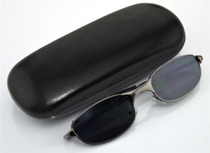 Dikiz güneş gözlüğü Anti-Parça Güneş UV Koruma pilot güneş gözlüğü dikiz Aynası Gözlük gözlük koruma kutusu ile 30 adet