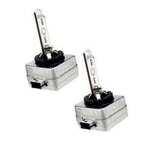 D1S remplacement HID ampoules au xénon 35W 4300K 6000K 8000K voiture lumière sourcing phare au xénon HID (paquet de deux ampoules)