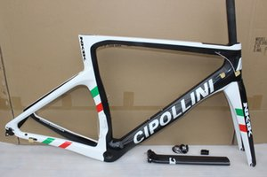 Cipollini NK1K karbon yol bisiklet Çerçeve T1000 3K karbon bisiklet çerçeve bisiklet çerçevesi XXSbedeni XS M L cadre carbone