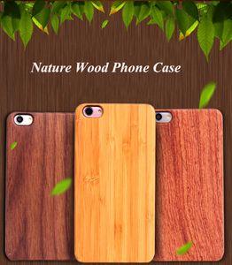 자연 나무 TPU 케이스 아이폰 6 6s 7 플러스 레트로 빈 나무 케이스에 대 한 목조 대나무 Tpu 전화 커버 삼성 갤럭시 S8 플러스 내 Shockproof