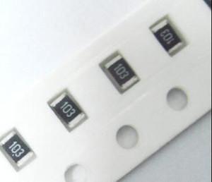 1000PCS 0805 10K, 10K OHM 5% Chip smd resistor (0R 10R 15R 22R 47R 100R 470R 1K 2.2K 4.7K 100K 1M