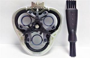 Shaver Head Holder Blades Plate para Philips Norelco HQ8171 8171XL HQ8172 HQ8173 Razor Cutter Frame Parts Nuevo