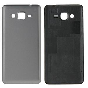 Высокое качество новый корпус Дверь задняя крышка батареи для Samsung Galaxy Grand Prime G530 G530h замена задняя крышка батареи Case белый серый