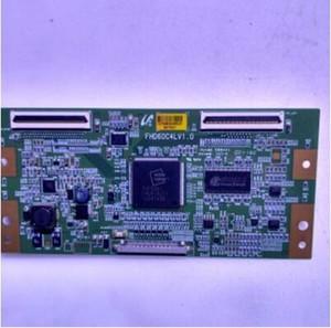 Original SAMSUNG placa lógica FHD60C4LV1.0 T-CON placa CTRL board Peças de TV Plana LCD LED Peças de TV