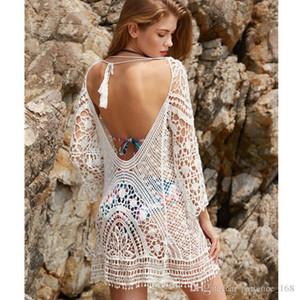 2017 europa américa sexy beach cover senhora lace estilo back sexy oco out mulheres capa frete grátis