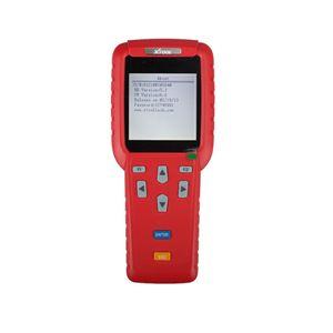 XTOOL X100 Pro Com Adaptador EEPROM X100pro Auto Programador Chave Mileage ajuste Odômetro Free Update Lifetime on-line