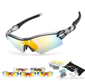 Sonnenbrille Objektiv Neue Goggles Sol 4 UV400 Männer Rahmen Outdoor Sports Reiten Fahrradbrillen Oculos Brand Rd Masculino 2017 Sonnenbrille De Eyewe CCCC