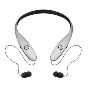 Großhandel HBS 900 Bluetooth Kopfhörer Kopfhörer für Sport Stereo Bluetooth Wireless Headset Kopfhörer für s8 Universal-Handys