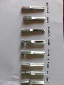 8 Kit di attrezzi in alluminio Kit attrezzi per fabbro Attrezzi per fabbro Attrezzi per fabbro Attrezzi per fabbri veloci