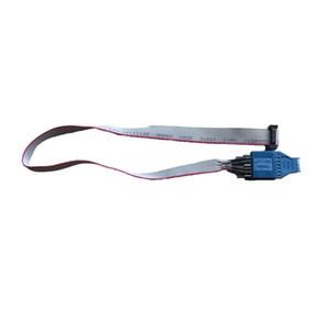 XQautopart 1PC Tacho CLIP EEPROM POMONA SOIC Clip 5251 14pin، SOIC-14CON Cable EEPROM for Tacho Universal POMONA CLIP