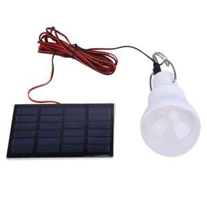 Güneş Enerjisi Kampı Lambası 15W Güneş Şarjlı Işık Güneş Enerjili LED İç / Dış Mekan Taşınabilir Aydınlatma Kiti