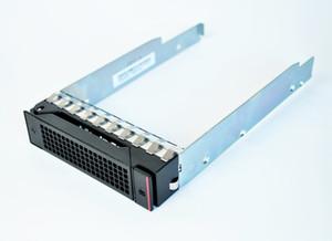 """Lenovo 03T8898 SM10A43752 3.5"""" SAS SATA Hard Drive Caddy Tray for Lenovo ThinkServers RDx50 & TDx50"""