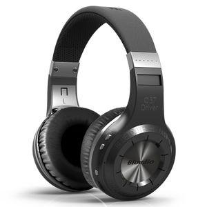 Sıcak satış kablosuz Bluedio HT Bluetooth Stereo Kablosuz kulaklık BT4.1 Aşırı kulak kulaklıklar perakende kutusu olmadan ücretsiz kargo