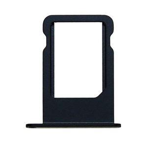 Sim Card 300PCS alta calidad bandeja para el iPhone 4 4s 5s 5 5G tarjeta SIM Ranura de Reparación de DHL